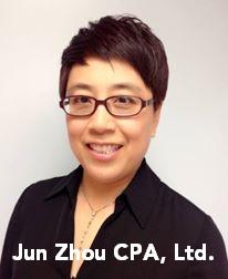 Jun Zhou CPA