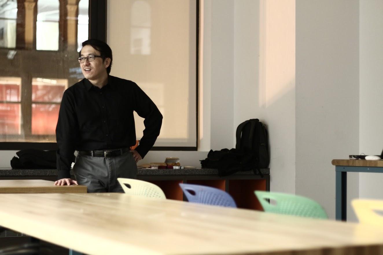 CTAI × 哲學星期五:數位時代對建築空間的影響與省思
